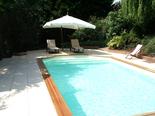 Piscine bois octogonale acheter une piscine avec for Blue piscine colmar